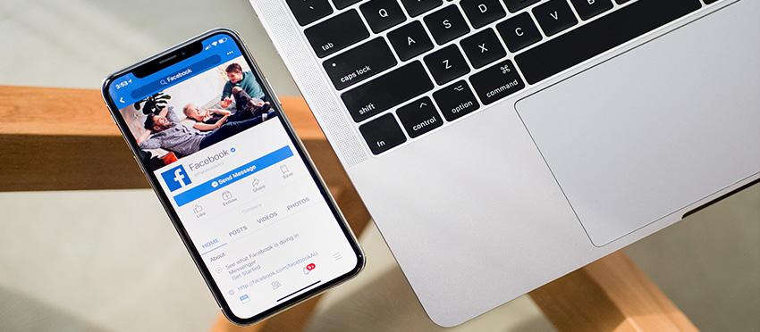 perbedaan profil facebook dan halaman bisnis