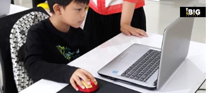 Kelas Coding Anak untuk Mereka Yang Berbakat